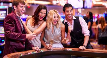 Casino Trip